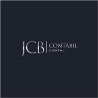 JCB Contábil Digital , Logo e Identidade, Contabilidade & Finanças