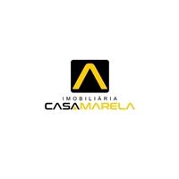 IMOBILIARIA CASAMARELA, Logo e Identidade, Imóveis