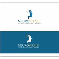 NEUROVITALE - CENTRO DE NEUROFEEDBACK DINÂMICO, Logo e Identidade, Saúde & Nutrição