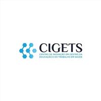 CIGETS Centro de Inovação em Gestão da Educação e do Trabalho em Saúde, Logo e Identidade, Outros