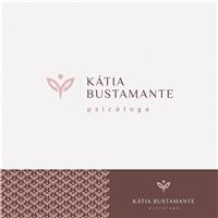 Kátia Bustamante, Logo e Identidade, Educação & Cursos