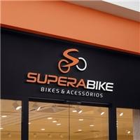 Supera Bike, Logo e Identidade, Esportes