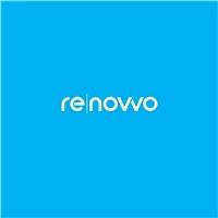 Renovvo, Logo e Identidade, Contabilidade & Finanças