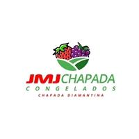 JMJ chapada congelados , Logo e Identidade, Alimentos & Bebidas