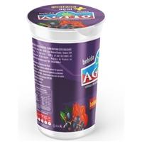 O nome do produto é Agito, Logo e Identidade, Alimentos & Bebidas