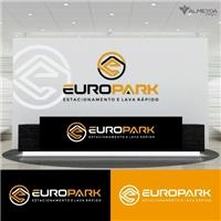 Europark , Logo e Identidade, Automotivo
