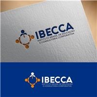 IBECCA - Instituto Brasil de Educação e Consultoria Corporativa, Logo e Identidade, Educação & Cursos