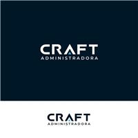 CRAFT Administradora, Logo e Identidade, Contabilidade & Finanças
