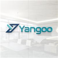 Yangoo, Logo e Identidade, Contabilidade & Finanças