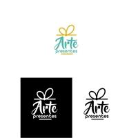 Arte presentes, Logo e Identidade, Outros