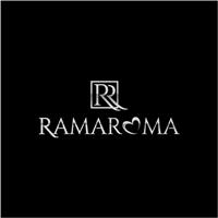 RAMAROMA, Logo e Identidade, Roupas, Jóias & acessórios
