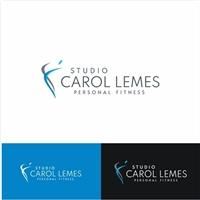 STUDIO CAROL LEMES, Logo e Identidade, Saúde & Nutrição