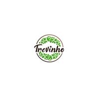 Trevinho, Logo e Identidade, Paisagismo & Piscina