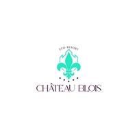 Eco Resort Château Blois, Logo e Identidade, Viagens & Lazer