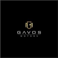 GAVOS Motors, Logo e Identidade, Automotivo