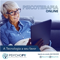 Psychofy (= Psychology for you), Web e Digital, Outros