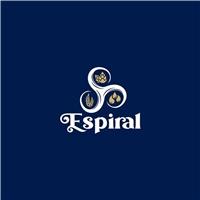 Espiral, Logo e Identidade, Alimentos & Bebidas