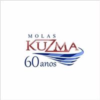 Molas Kuzma, Logo e Identidade, Automotivo