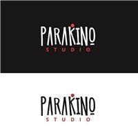 PARAKINO STUDIO, Logo e Identidade, Artes, Música & Entretenimento
