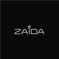 ZAIDA , Logo e Identidade, Roupas, Jóias & acessórios