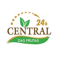 Central das Frutas, Logo e Identidade, Alimentos & Bebidas