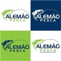 ALEMÃO PESCA, Logo e Identidade, Esportes