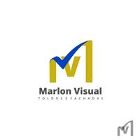 Marlon visual , Logo e Identidade, Construção & Engenharia
