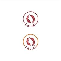 Calidí, Logo e Identidade, Roupas, Jóias & acessórios