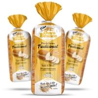 Panificadora Ouro Branco/ Pães Ouro Branco, Embalagens de produtos, Alimentos & Bebidas