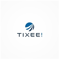 TIXEE! Controle Financeiro e Apoio Administrativo Ltda, Logo e Identidade, Contabilidade & Finanças