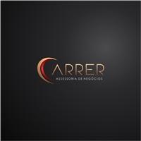 Carrer Assessoria de Negócios, Logo e Identidade, Consultoria de Negócios