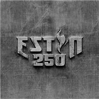 Estio 250, Logo e Identidade, Música