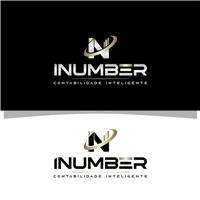 iNumber Contabilidade Inteligente, Logo e Identidade, Contabilidade & Finanças
