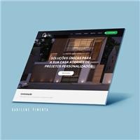 SUA CASA PRONTA, Web e Digital, Construção & Engenharia