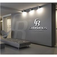 Cadu Ramos Fisioterapia Dinamica, Logo e Identidade, Saúde & Nutrição