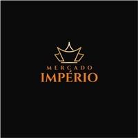 Mercado Império, Logo e Identidade, Alimentos & Bebidas