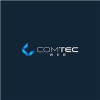 COMTEC WEB, Logo e Identidade, Contabilidade & Finanças