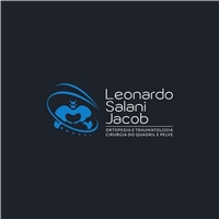 Leonardo Salani Jacob - Ortopedista, Logo e Identidade, Outros