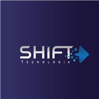 Shift Tecnologia, Logo e Identidade, Tecnologia & Ciencias