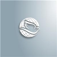 Shalom Church, Logo e Identidade, Religião & Espiritualidade