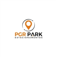 PGR PARK, Logo e Identidade, Automotivo