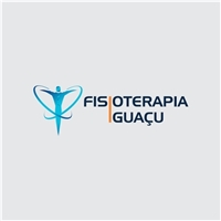 Fisioterapia Iguaçu, Logo e Identidade, Saúde & Nutrição