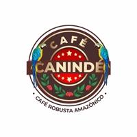 CAFÉ CANINDÉ / CAFÉ ROBUSTA AMAZÔNICO, Logo e Identidade, Alimentos & Bebidas