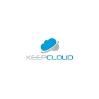 KeepCloud, Logo e Identidade, Computador & Internet