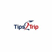 Tips2Trip, Logo e Identidade, Viagens & Lazer