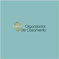 Organizador de Casamento, Logo e Identidade, Planejamento de Eventos