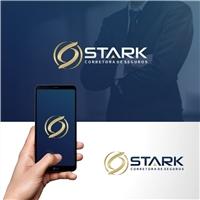 Stark Corretora de Seguros, Logo e Identidade, Consultoria de Negócios