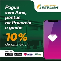 Auto Posto Interlagos, Web e Digital, Automotivo