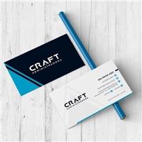 CRAFT Administradora, Logo e Identidade, Outros