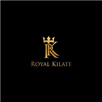 Royal Kilate, Logo e Identidade, Roupas, Jóias & acessórios